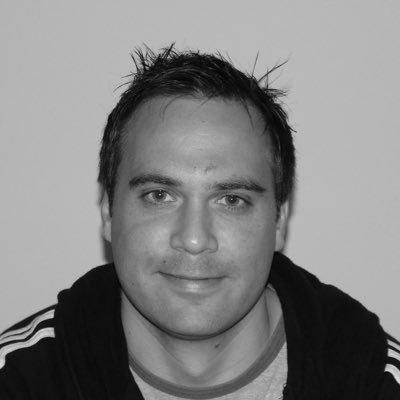 Gareth van Onselen | Social Profile