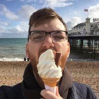 Matthew Sheret | Social Profile