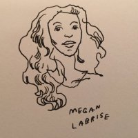 Megan Labrise | Social Profile