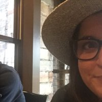 Marisa Giambanco | Social Profile