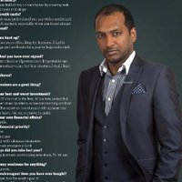 Sree Varma | Social Profile