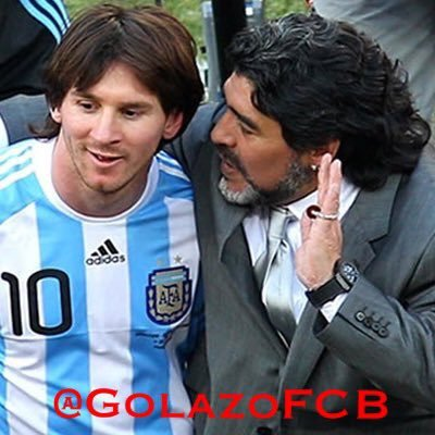 Golazo FCB | Social Profile