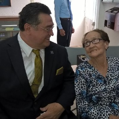 Ángel Vázquez García | Social Profile