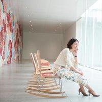 Sieglinde Tejima | Social Profile