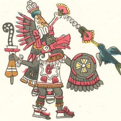 毛ツァル Quetzal Coatl | Social Profile