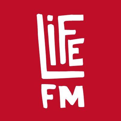 LifeFM | Social Profile