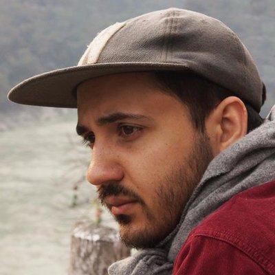 Daniel Mahal | Social Profile