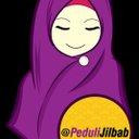 Photo of pedulijilbab's Twitter profile avatar