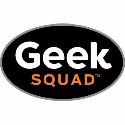 Geek Squad Social Profile