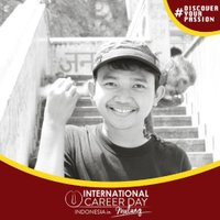A. Rizki Maulanasyah | Social Profile