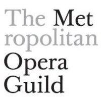 Met Opera Guild | Social Profile