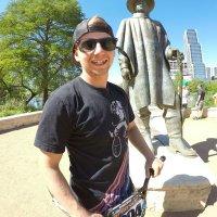 Austin Hiatt | Social Profile