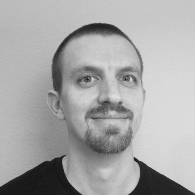 Eric Davis | Social Profile