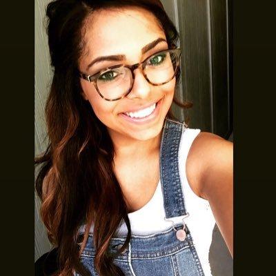 sarah smiles