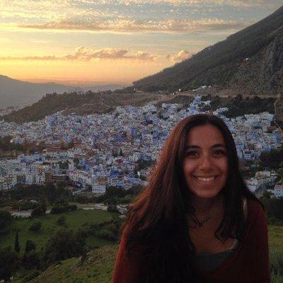 Sarah Baradaran | Social Profile