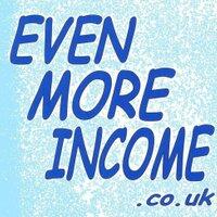 Even More Income   Social Profile