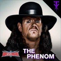 WWEUndertakerHBKFan™ | Social Profile