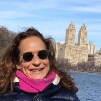 Allison J. Cohen | Social Profile