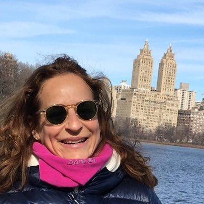 Allison J. Cohen | Social Profile
