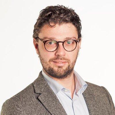 Niels Lohuis | Social Profile