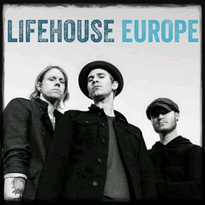 Lifehouse Europe | Social Profile