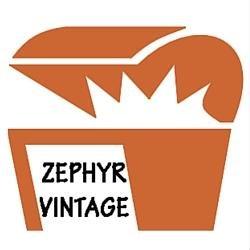 Zephyr Vintage Social Profile