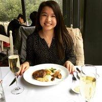 Annie Phang | Social Profile