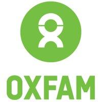 @OxfaminUganda