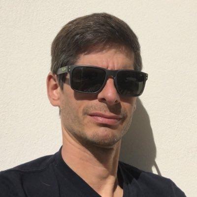 Matt Plested | Social Profile