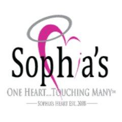 Sophias Heart Social Profile