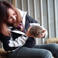 Hannah McNulty | Social Profile