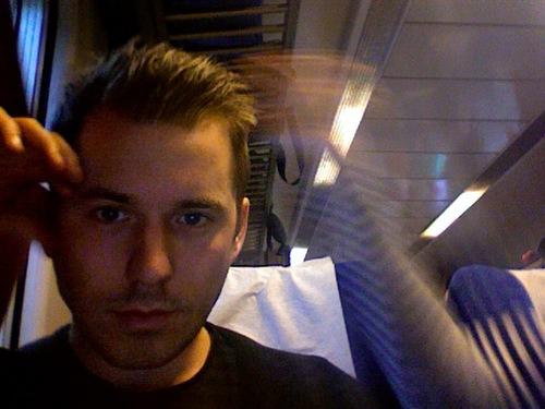 Daniel Poohl Social Profile