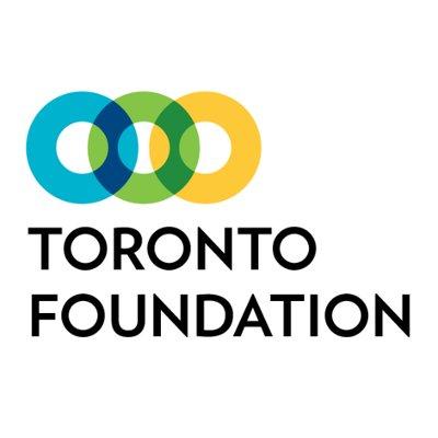Toronto Foundation   Social Profile