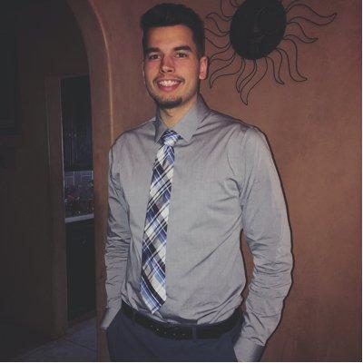 Luis | Social Profile
