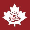 Kicks Deals Canada