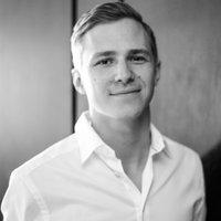 Nils Oskar Eklind | Social Profile