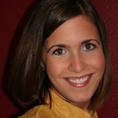 Christina Capecchi | Social Profile