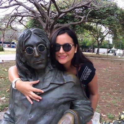 Carla Martínez A. | Social Profile