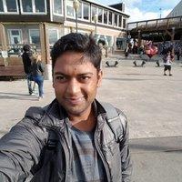 Anurag Upadhaya | Social Profile