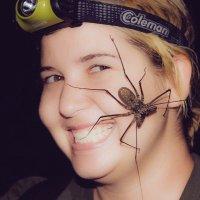 Christie Wilcox | Social Profile