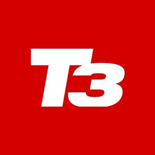 T3.com Social Profile
