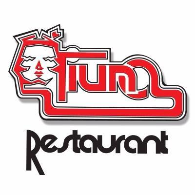 Restaurant Tiuna | Social Profile