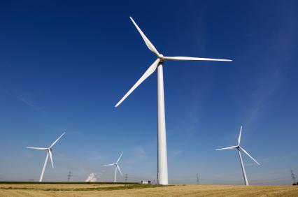 Wind Power Social Profile