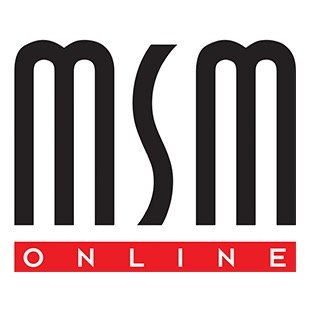 MSM ONLINE Social Profile