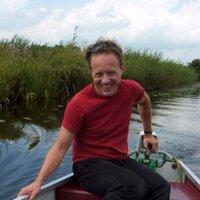 Peter de Kock | Social Profile