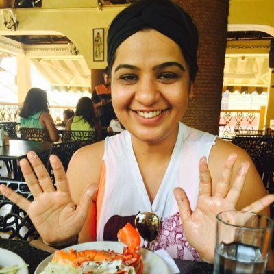 Priyanka Agrawal   Social Profile
