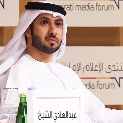 عبدالهادي الشيخ | Social Profile