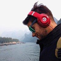 Andrés Wiese R | Social Profile
