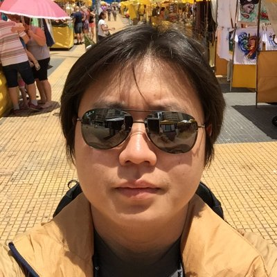 Robin Zhong | Social Profile