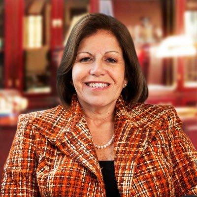 Lourdes Flores Nano | Social Profile